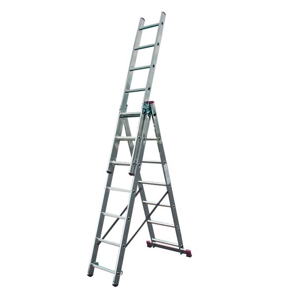 Combi Ladder 7.02m