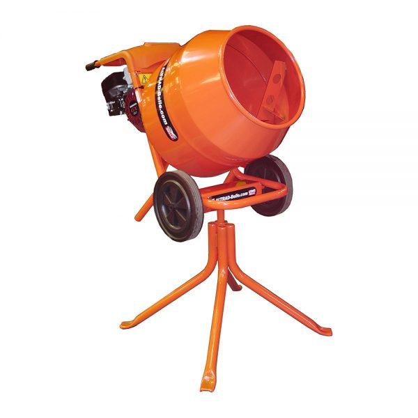 Mixer 4/3 Minimix Petrol