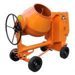 Mixer 5/3 Diesel