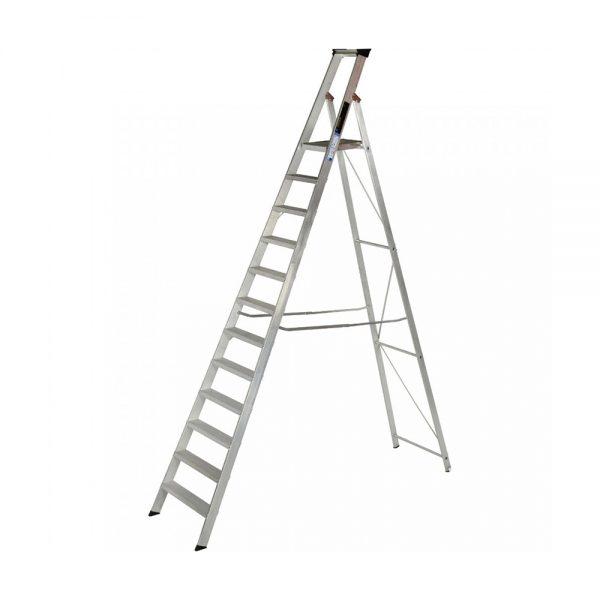 14 Tread Step Ladder