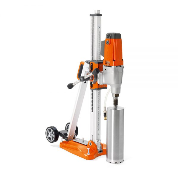 Diamond Drill Rig – Up to 200mm Core