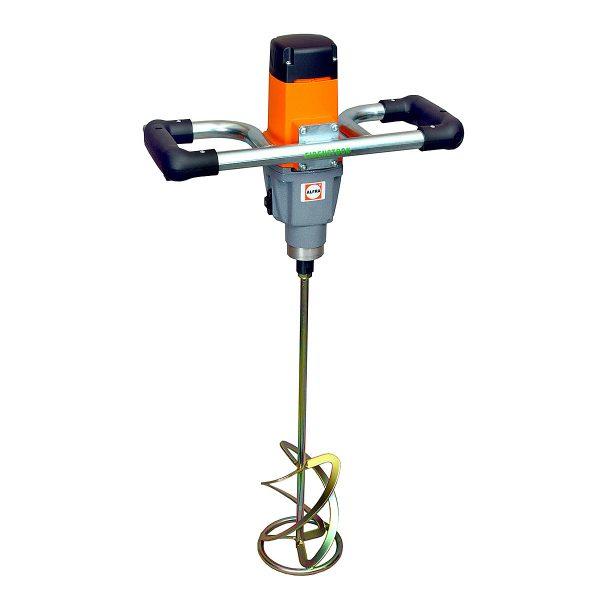 Heavy-Duty Paddle Mixer Drill