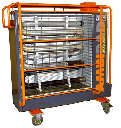 Inthermo Heater – Indirect Gas 110/240v 88,712 Btu