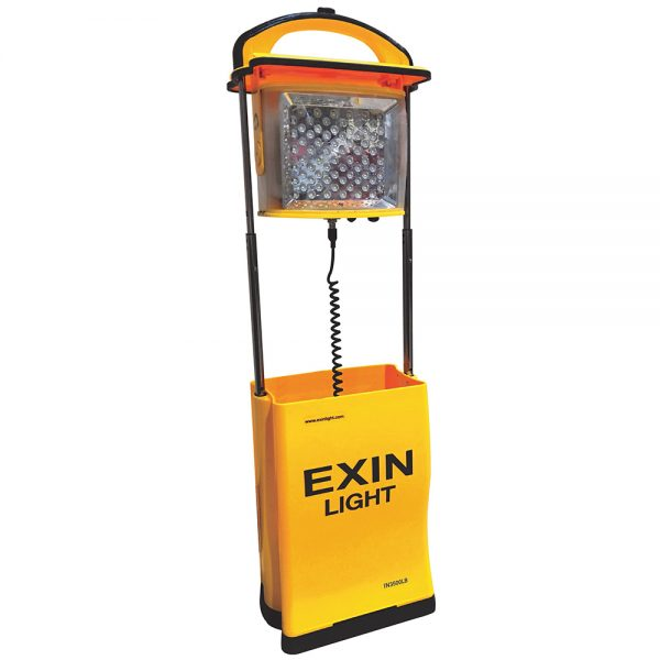 Exin LED Rechargable Light
