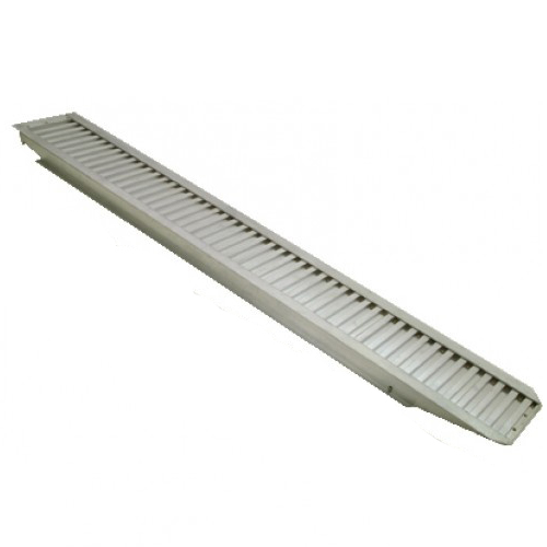 Aluminium Loading Ramp (2 metre)