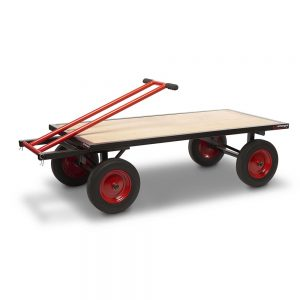 Pallet Trucks and Trolleys