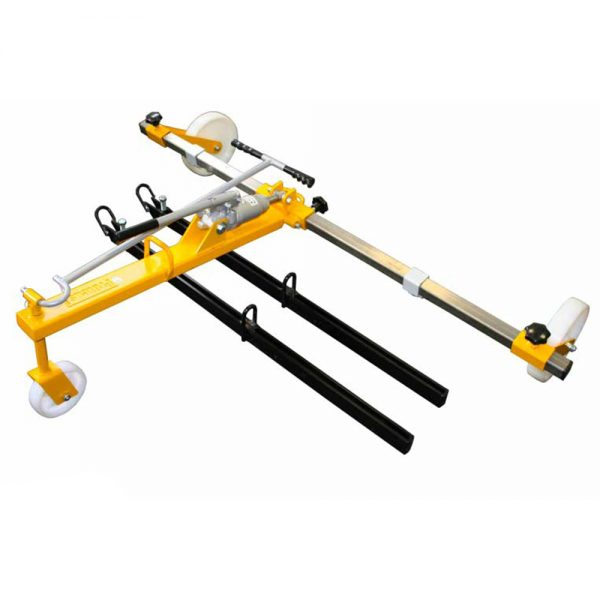 Manhole Cover Lifter (Hydraulic)
