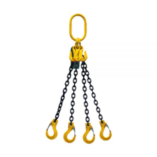 Lifting Chain (3 1 Ton / 3 Metre / 4 Leg Brother)