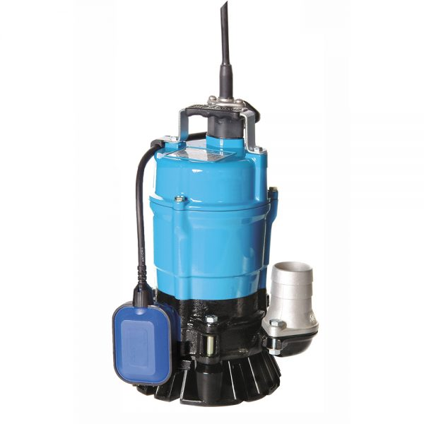 Pump – 2 inch Submersible 110v with float valve