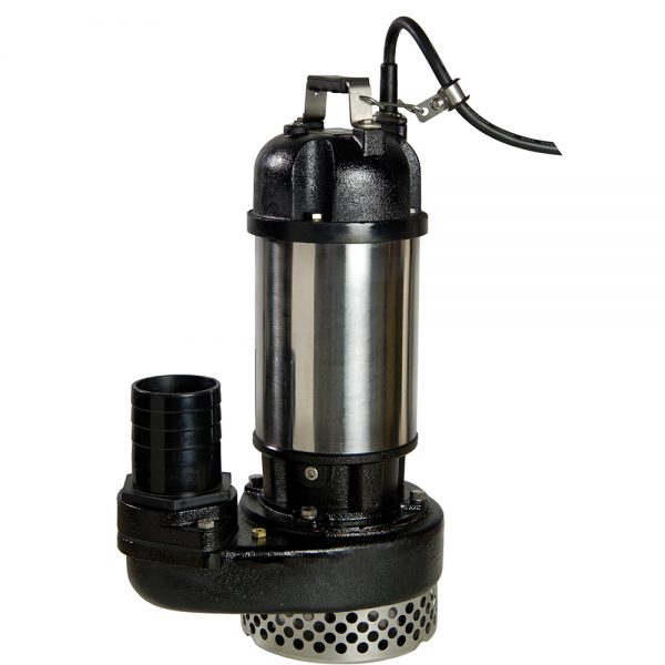 Pump – 3 inch Submersible 110v