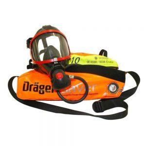 Gas Detectors and Escape Kits