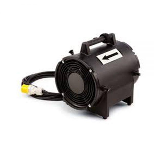 ATEX Air Mover (300mm) c/w 5m Ducting