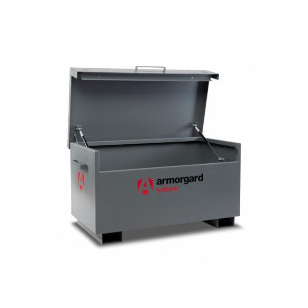 Site Security Box