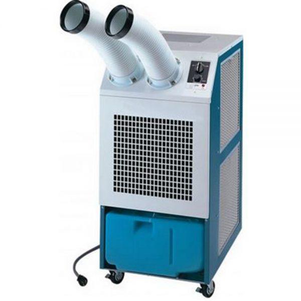 Air Conditioner Movin Cool 15000 Btu