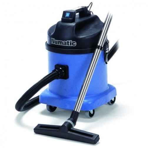 Vacuum Cleaner Heavy Duty (Wet / Dry) 240v