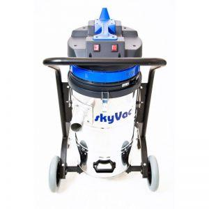 Gutter Vacuum - Sky Vac