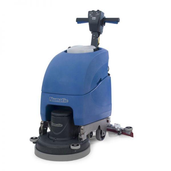 Floor Scrubber / Dryer / Polisher (110v)