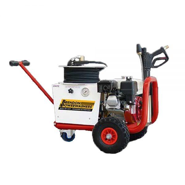 Petrol Pressure Washer 1500psi