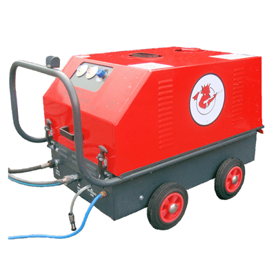 Hot Pressure Washer – Electric 240v