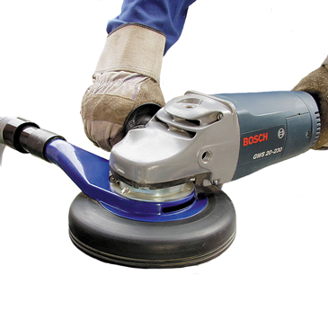 Heavy Duty Hand Grinder Mark One Hire