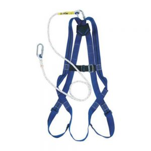 Harnesses and Accessories