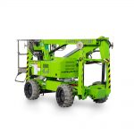 Niftylift SD120T Self Propelled Boom Lift