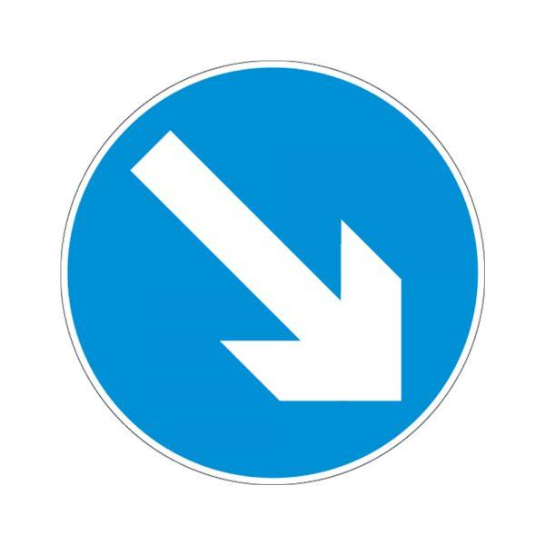 Road Sign – Arrow
