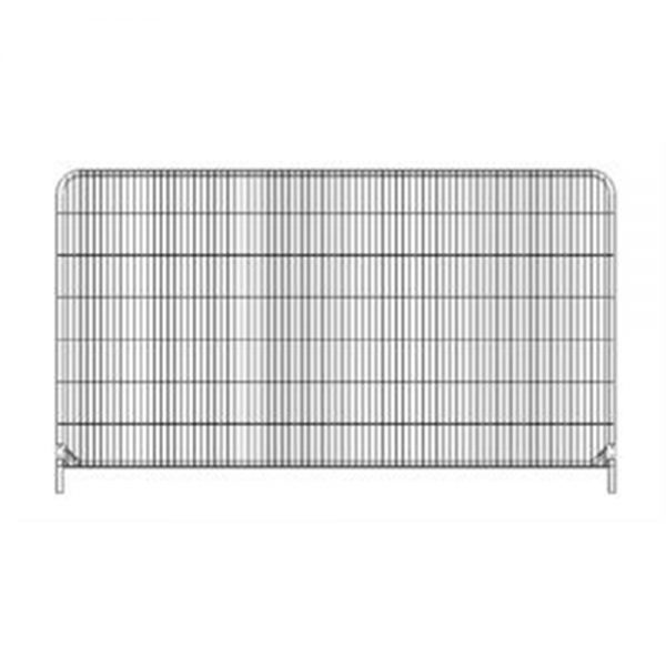Site Fencing – Mesh Panel