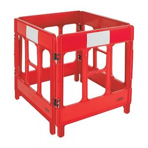 Barriers and Fencing