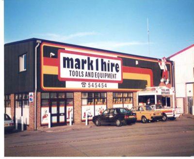 - Mark 1 Hire