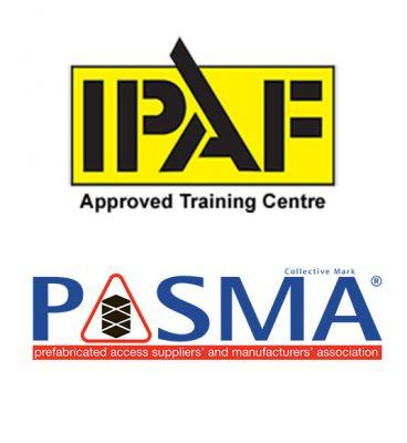 IPAF - PASMA