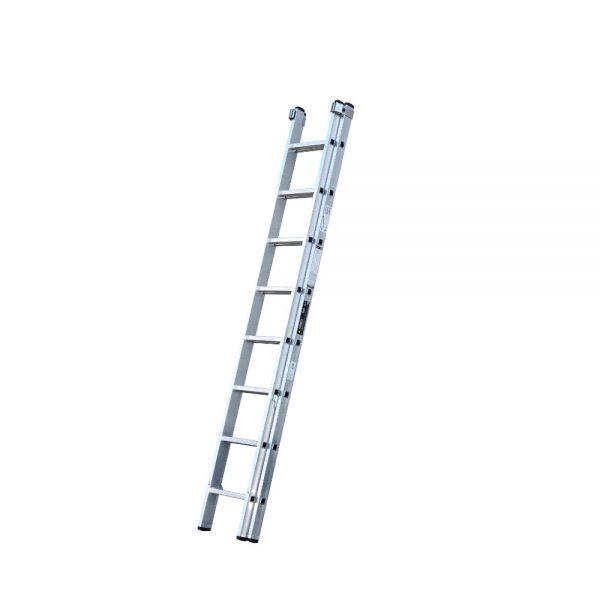 8 Tread Double Ladder