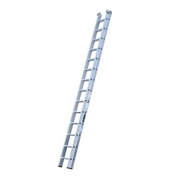 14 Tread Double Ladder