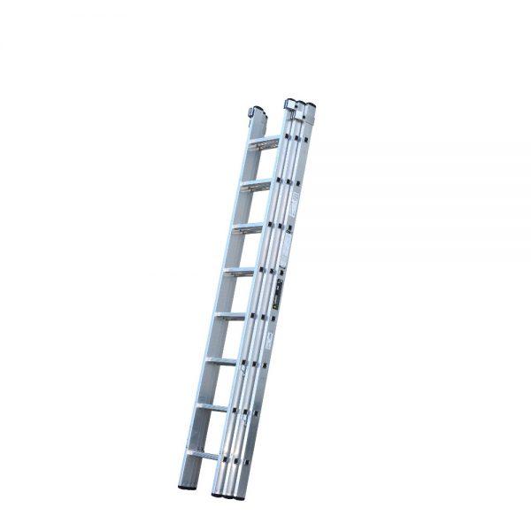8 Tread Triple Ladder