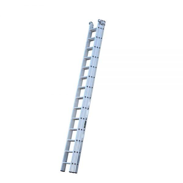 14 Tread Triple Ladder