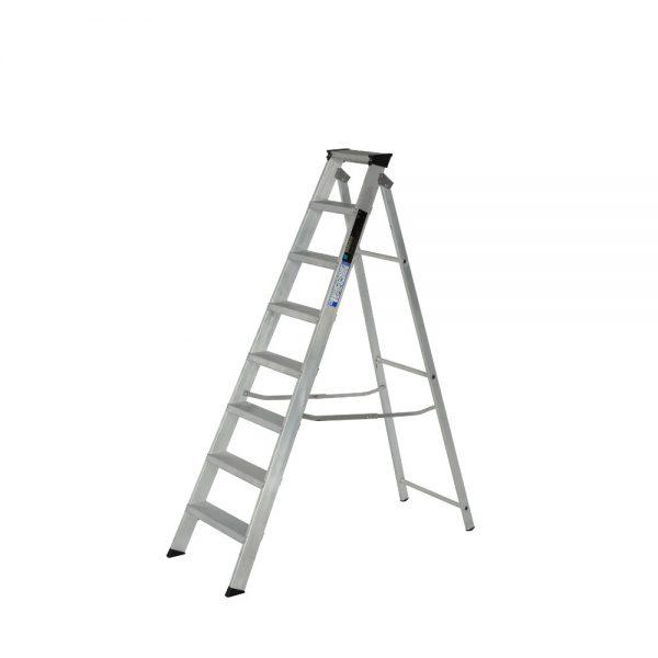 8 Tread Step Ladder