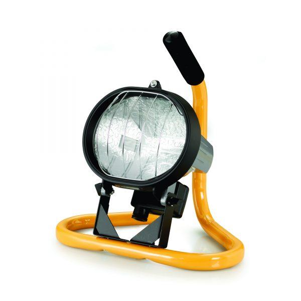 Flood Light – LED 30w Carry Pod (240v / 110v)