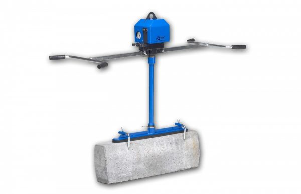 Vacuum Slab Lifter (up To 150kg)