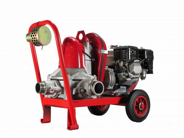 Pump – 2 inch Diaphragm (petrol)