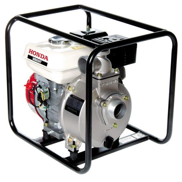 Pump – 2 inch Centrifugal (Petrol)