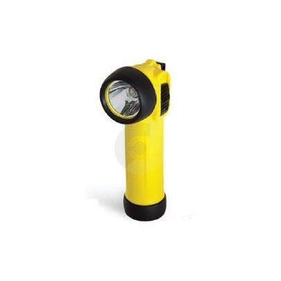 ATEX Right Angle Torch (Battery)