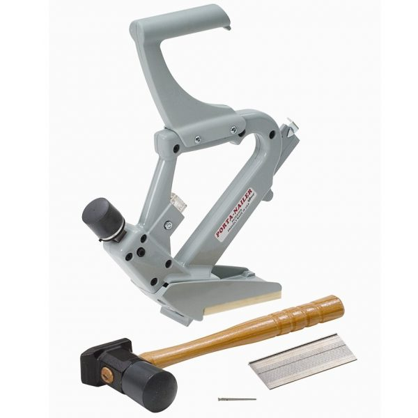 Porter Nailer (Floor Nailer)