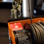 Loler Inspection - Confined Space Equipment