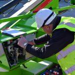 Loler Inspection - Boom Lift