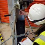 Loler Inspection - Material Hoists