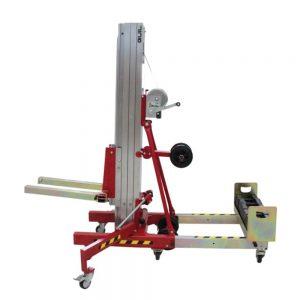 Counterbalance Material Lift