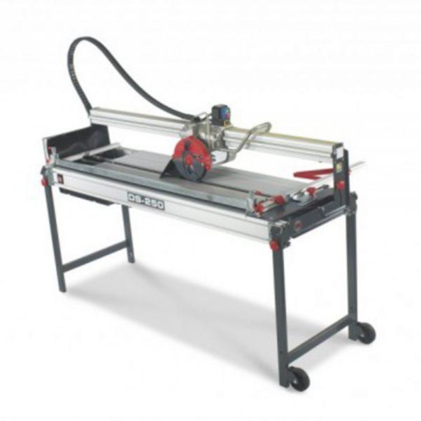 Tile Cutter 1045mm Overhead Rail 110v – Non Plunge