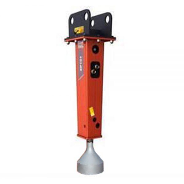 Hydraulic Rammer – Promove XP101 PB