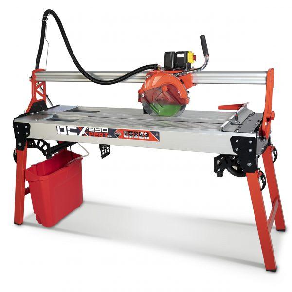 Tile Cutter – 110v Rubi DCX-250 XPERT 1550 Plunge Saw